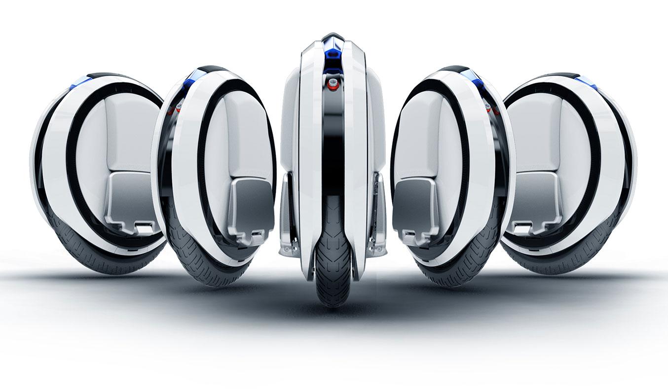 Prise en main de la Ninebot One E+ : le nouveau moyen de locomotion