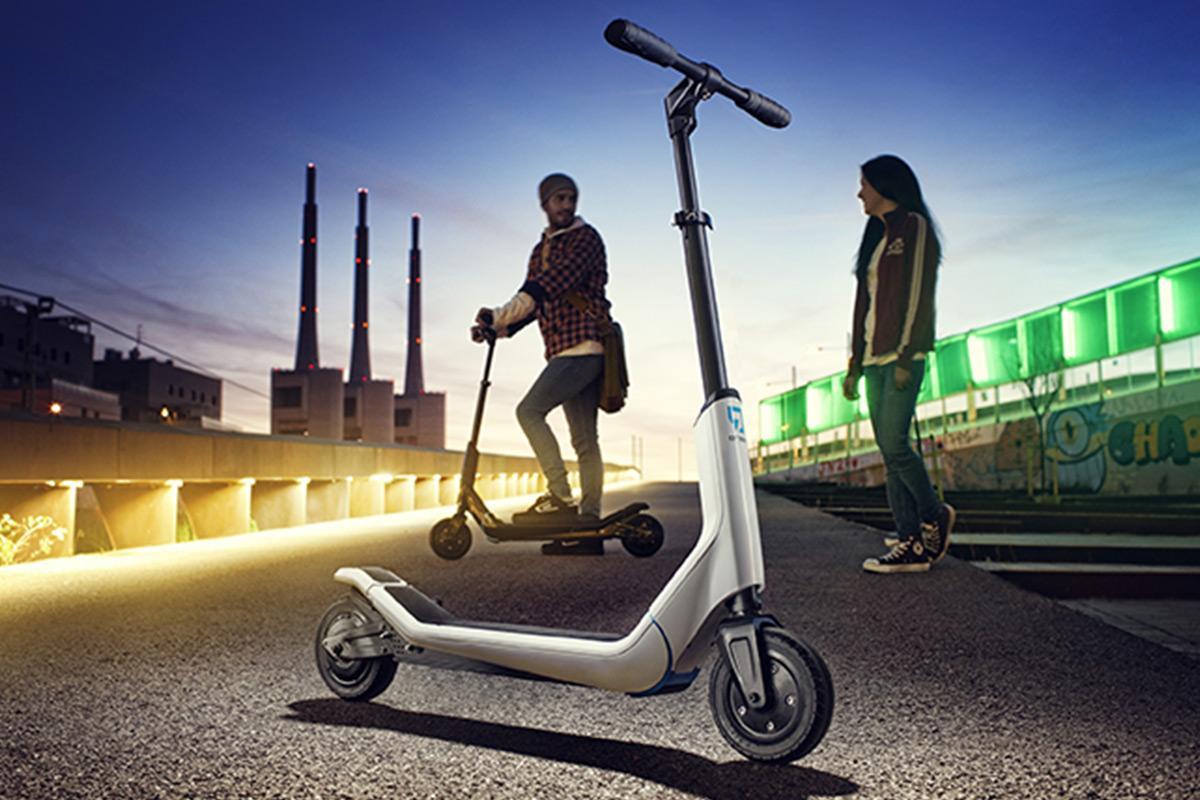 Test : CityBug XC2, la trottinette électrique zéro pollution et zéro effort