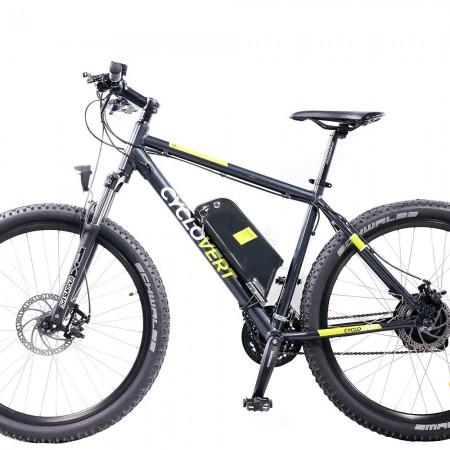 Vélo électrique Cyclovert Cyclosport
