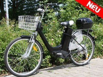Vélo électrique E-Bike City-1 250W