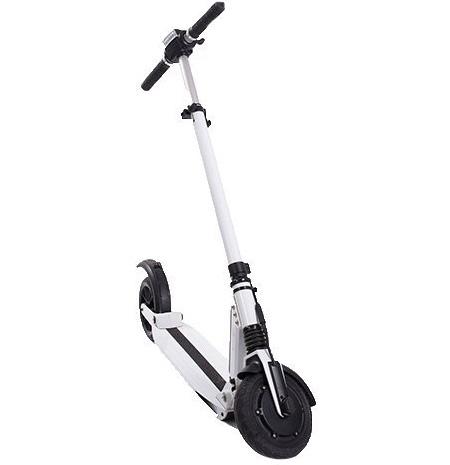Trottinette électrique E-Twow Booster