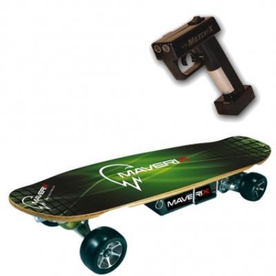 Skate électrique Maverix
