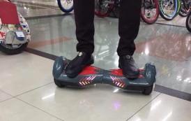 Skateboards électriques