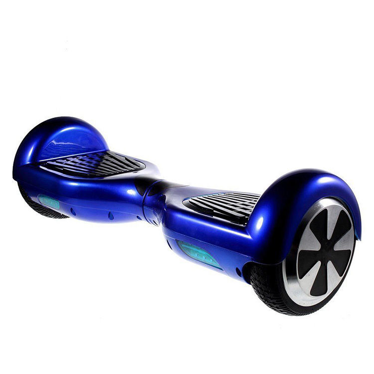Skate électrique Monorover