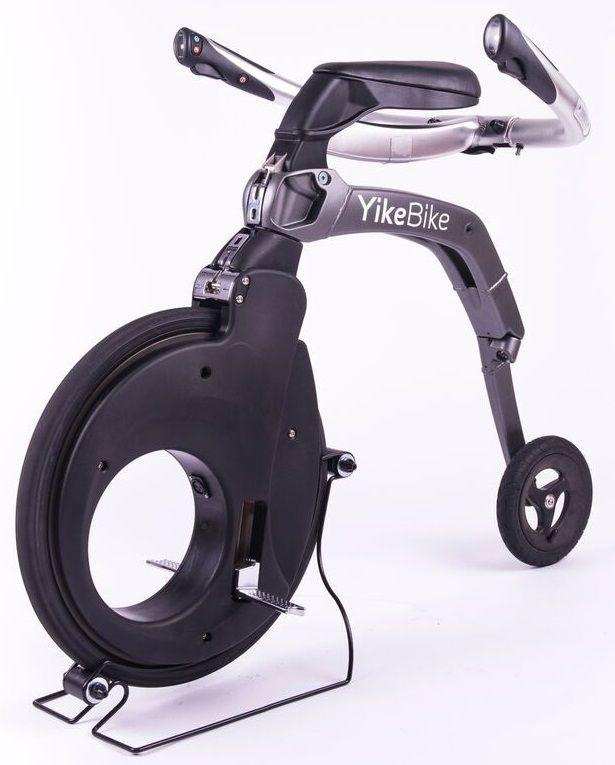 Vélo électrique Yikebike