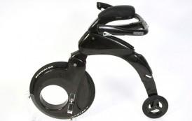 Le YikeBike : le vélo électrique le plus compact au monde