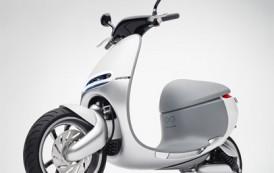 CES 2016 : Gogoro, le scooter électrique à batterie interchangeable