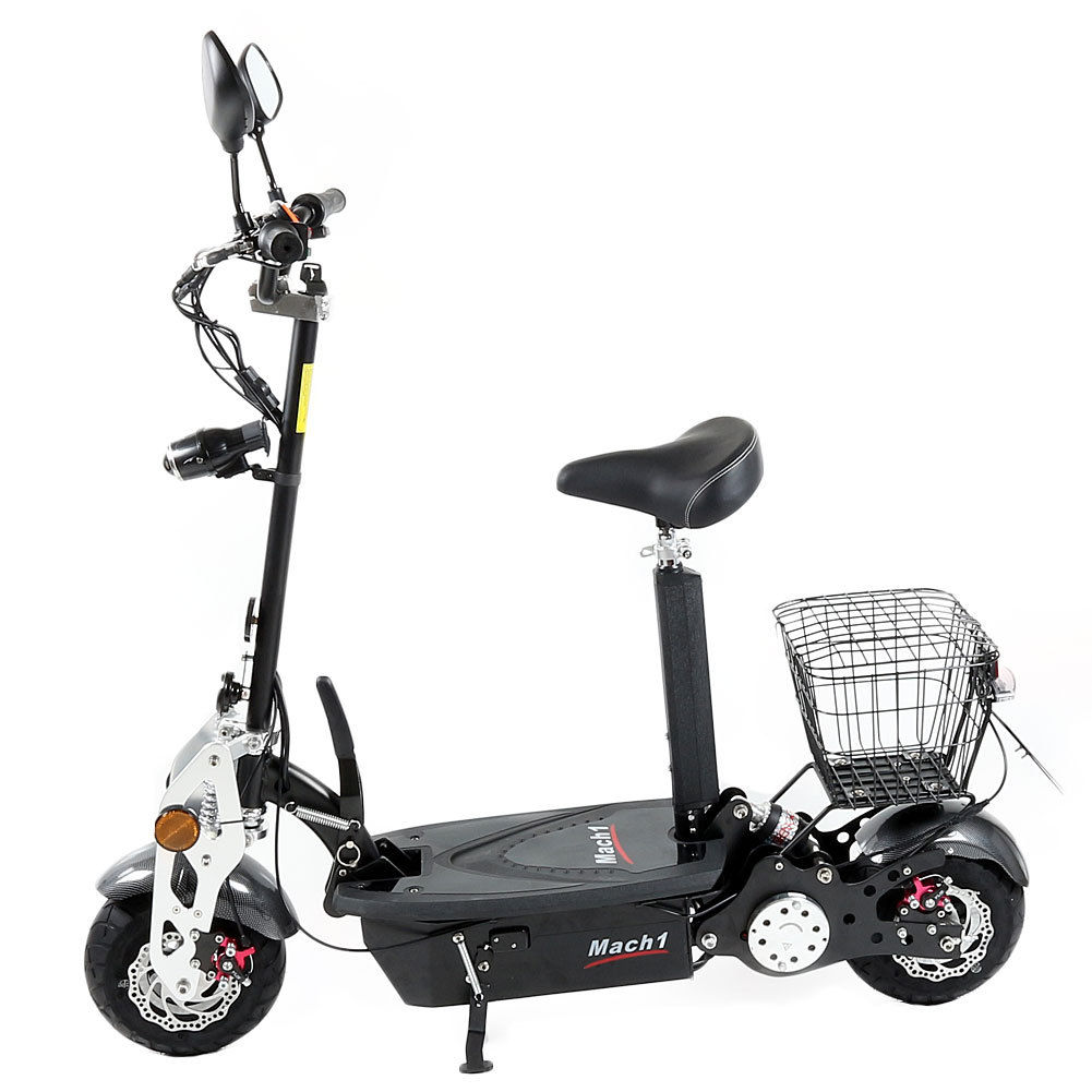 mach 1 e scooter 36v 500w homologu trott 39 n 39 scoot have. Black Bedroom Furniture Sets. Home Design Ideas