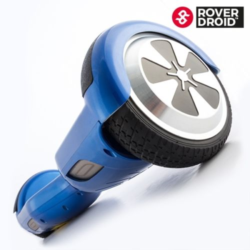 Hoverboard Rover Droid