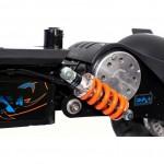 Trottinette électrique SXT 500 EEC