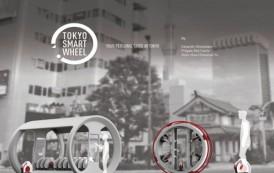 Demain, Tokyo se visitera en monoroue