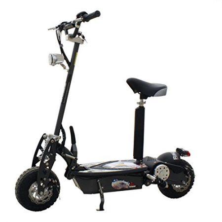 E-scooter Raycool