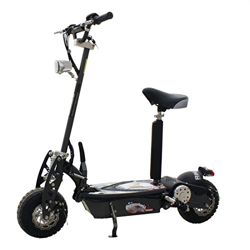 E-scooter Raycool