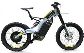 2015 VTT électrique : Bultaco Brinco – Essai AutoMoto
