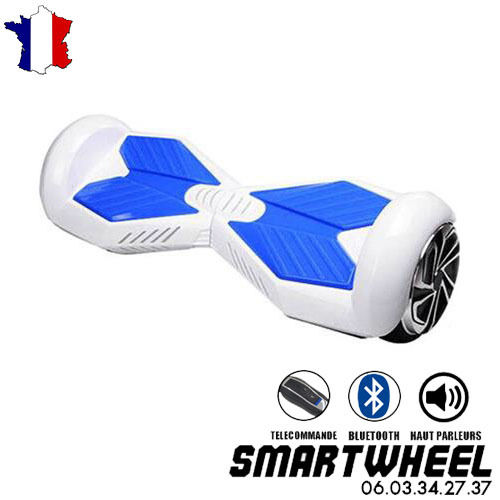Skate électrique Smart Wheel