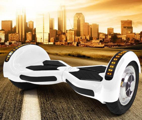 Skate électrique Viron Motors CrossRover