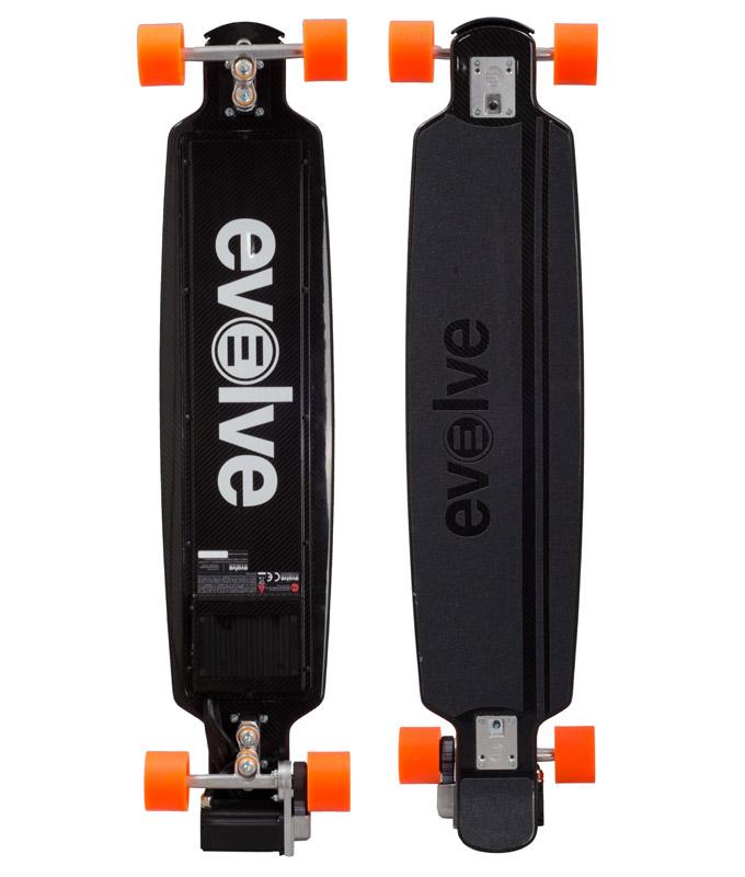 Skate électrique Evolve