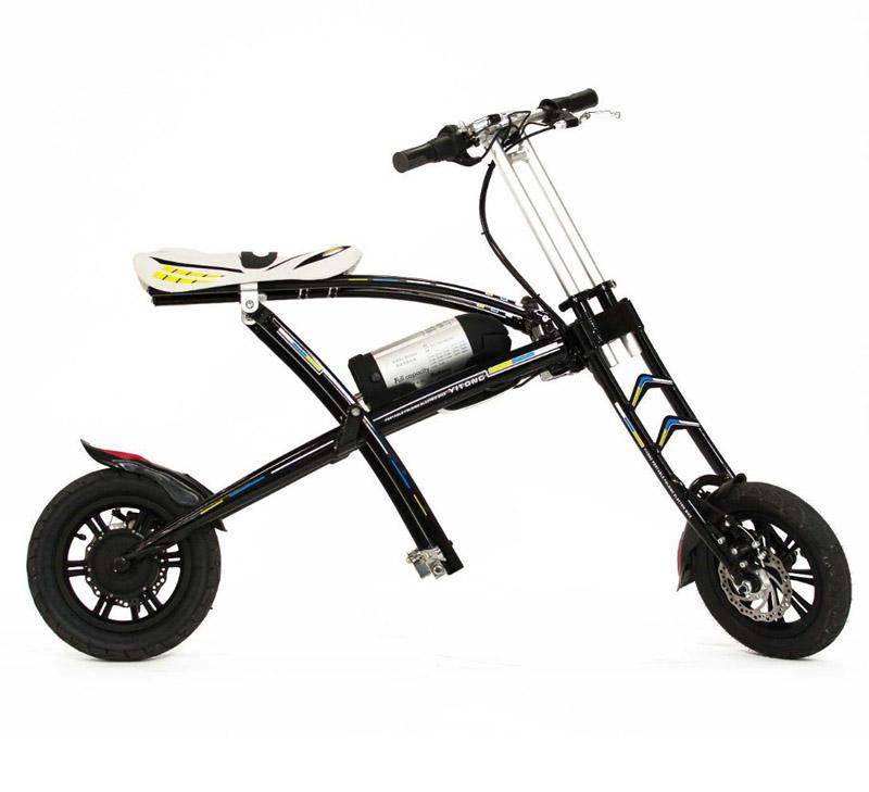 Vélo électrique Mini Bad Bike