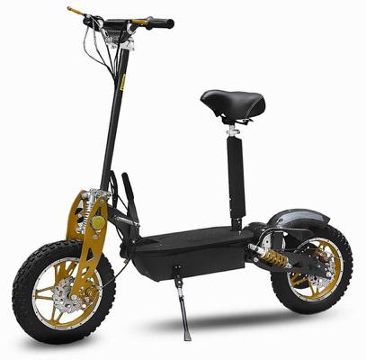 E-scooter Nitro Twister Offroad