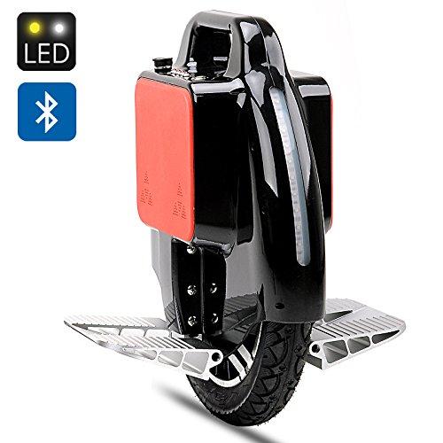 Monoroue électrique Uni-Wheel XR-3