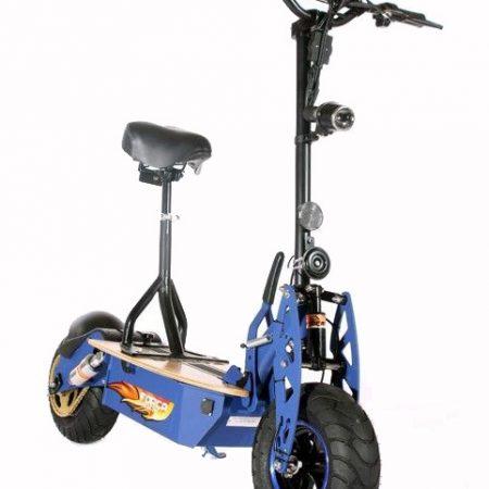 Scooter électrique FORCA Evoking 3.6