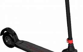 Ltrott GTAir : une trottinette électrique «GT»