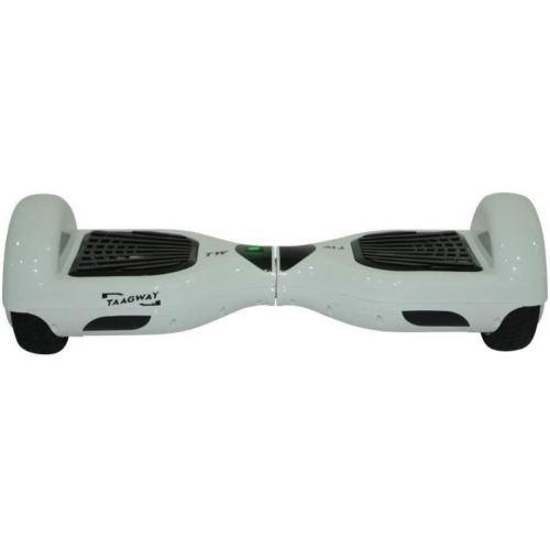 Hoverboard Taagway blanc