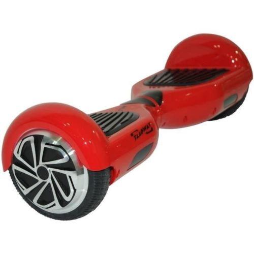 Hoverboard Taagway