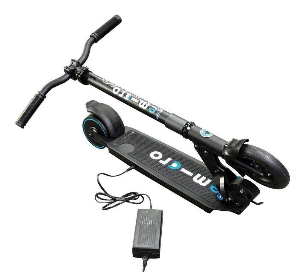 Trottinette lectrique e micro one trott 39 n 39 scoot have elec fun - E scooter trottinette electrique ...