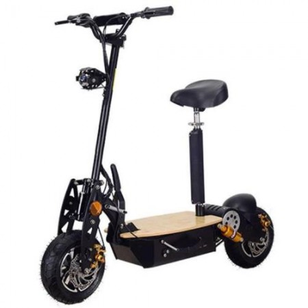 Scooter électrique Turbo