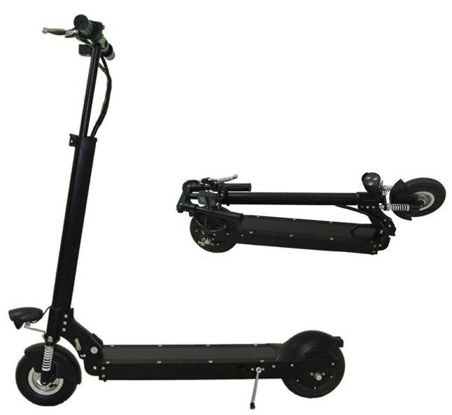 Scooter électrique Ozo'n