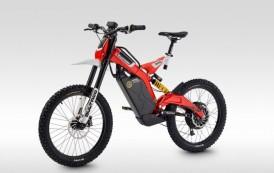 Electrik-Bike, le pari de l'électrique