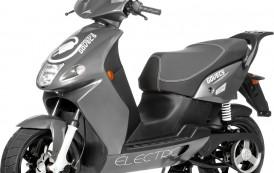 Govecs GO! S3.6 : le scooter électrique évolue