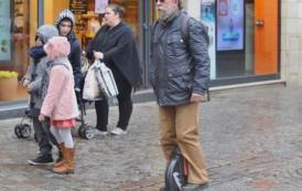 Dans les villes normandes, ça roule pour les nouveaux modes de déplacement électriques !