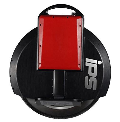 Monoroue électrique IPS 152