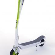 Trottinette électrique INMOTION L6 blanc/vert