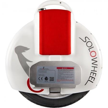 Monoroue électrique Solowheel