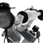 Trottinette électrique SXT 1000