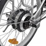 Vélo électrique VidaXL