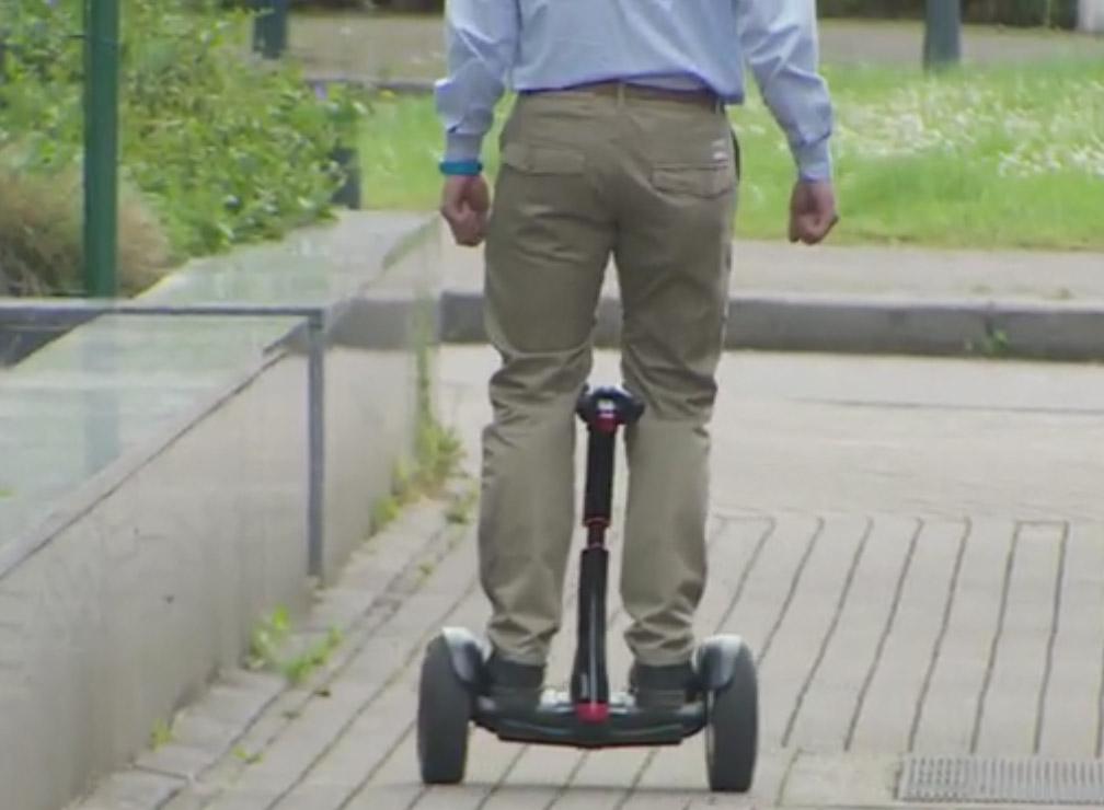 """Ces moyens de transports étonnants dont les ventes explosent: """"C'est quelque chose qui pourrait remplacer la voiture"""""""