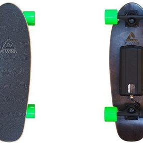Elwing, le skateboard électrique le plus léger au monde pour se déplacer partout