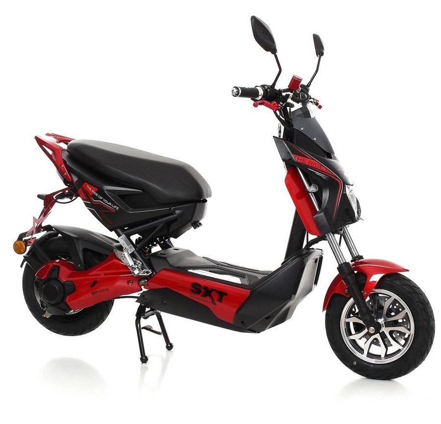 Scooter électrique SXT Raptor