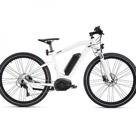 Vélo électrique BMW