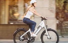 Le vélo devient électrique, connecté et social