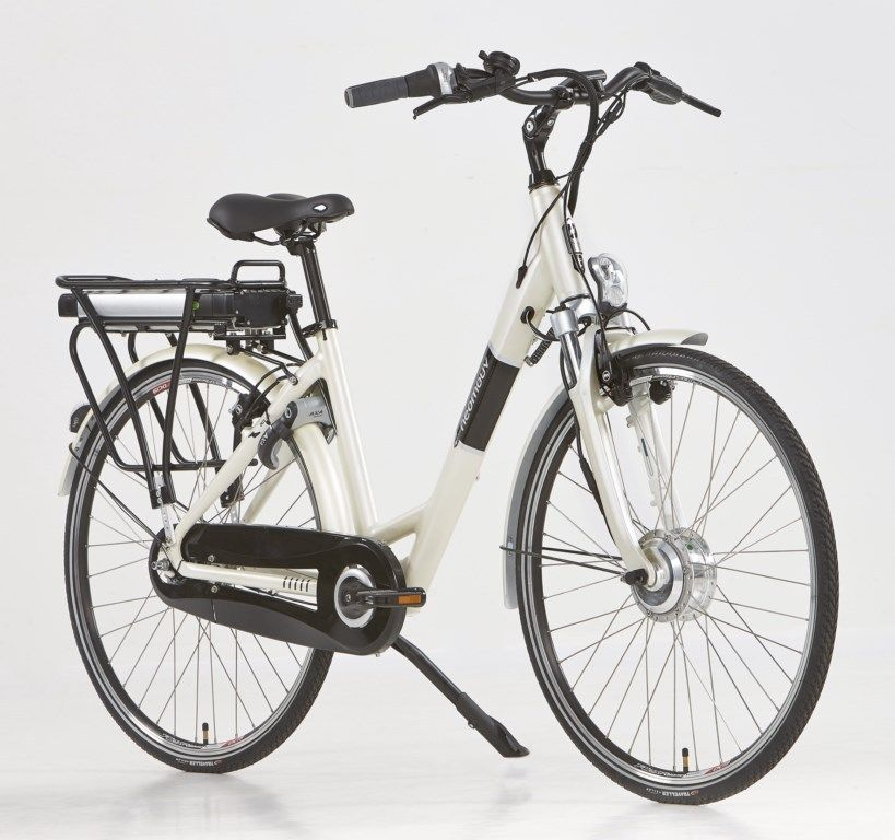 Vélo électrique de ville Iris Neomouv
