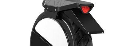 Moto Pogo : la moto gyroscopique à une roue