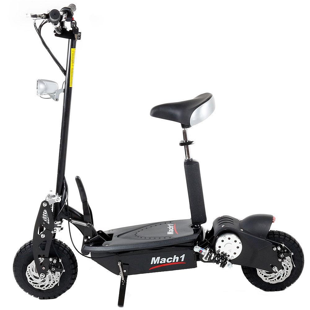 Scooter électrique Mach 1