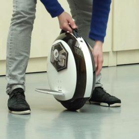 Monoroue, trottinette électrique, gyroskate – Les principales différences