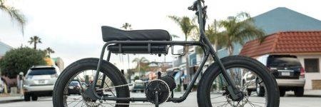 The Super 73 : Un vélo électrique inspiré des années 70