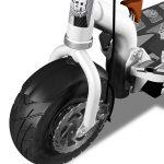 Trottinette électrique Uber Scoot 500W